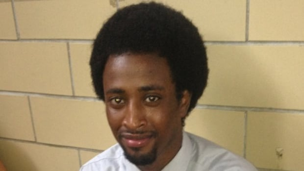 Abshir Hassan, a 31-year-old Toronto teacher, died in a shooting in the Lawrence Heights area on July 8, 2014.