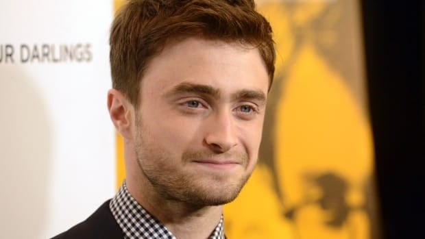 Harry Potter all grown up in new J.K. Rowling story
