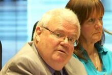 Ken Hughes Ottawa Auditor General