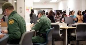 Immigration Overload