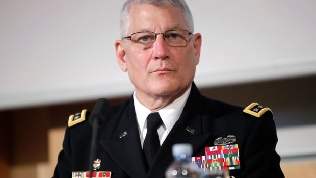 Gen. Carter Ham, former head of the U.S. Africa Command, testified before a House committee that there was likely two separate groups involved in two distinct attacks in the 8-hour period that left a U.S. ambassador and several others did.
