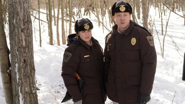 Canadian Matt Lloyd scored a nomination for outstanding cinematography on Fargo.