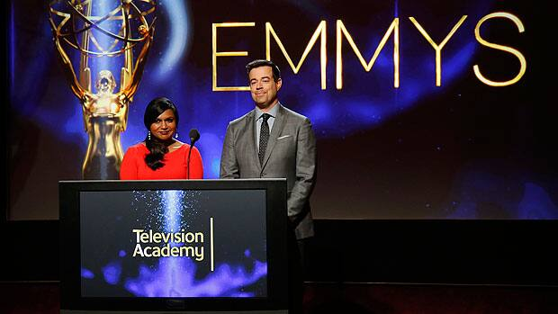 Emmy Nominations 2014: Game of Thrones,' Breaking Bad,' EarnNods