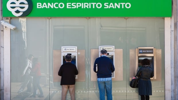 Fears of another round of European bank failures were ignited this week after accounting problems emerged at the parent company of Portuguese bank Banco Espirito Santo.