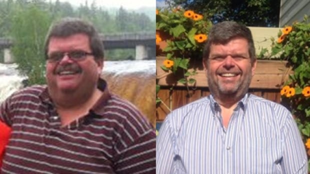 Thunder Bay resident George Saarinen has fought with obesity on a personal level and says he thinks public health officials are trying their best to deal with the issue, as getting the word out about eating well and exercising is important.