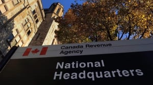 The Canada Revenue Agency has been conducting audits of the political activities of some charities in Canada. Charities are restricted to spending only 10 per cent of their resources on political activities.