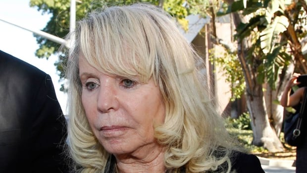 The trial focusing on whether Donald Sterling's estranged wife, Shelly, pictured here, had  the authority under terms of a family trust to unilaterally negotiate a $2 billion US sale of the NBA's Clippers, has been put on hold until July 21.