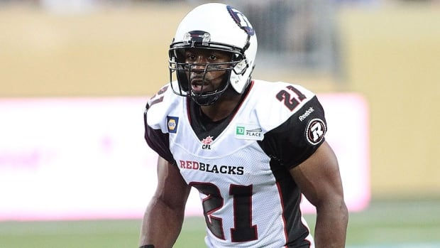 Linebacker T.J. Hill, one of eight former Eskimos on the Redblacks roster, is pumped up about facing his old team on Friday. Ottawa is searching for its first franchise victory against unbeaten Edmonton.