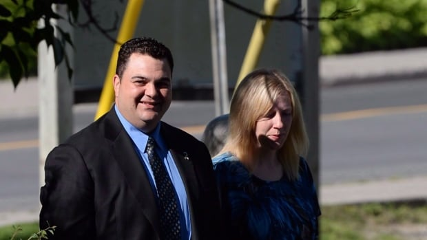 MP Dean Del Mastro has pleaded not guilty to charges of overspending during the 2008 campaign, failing to report a personal contribution of $21,000 to his own campaign and knowingly submitting a falsified document.