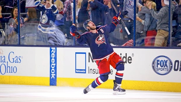 Brandon Dubinsky and the Blue Jackets have come to terms on a six-year contract extension that ties the centre to Columbus through the 2020-21 season.