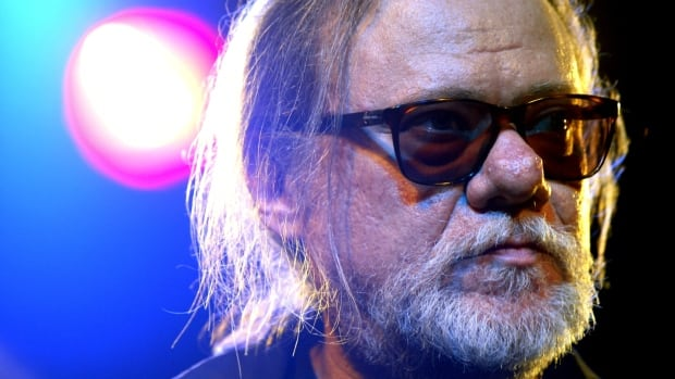 Tommy Ramone, pictured in 2005, died on Friday at the age of 65, a business associate said.