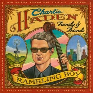 Music Review Charlie Haden