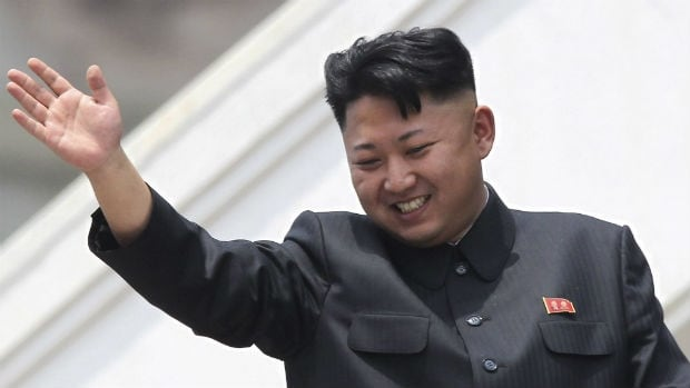 North Korean leader Kim Jong-un will certainly be pleased with his country's World Cup showing, despite the fact that the team is not there.
