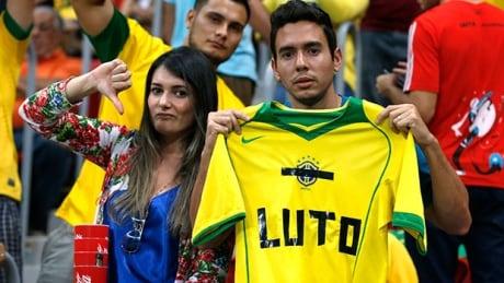 Brazil, World Cup