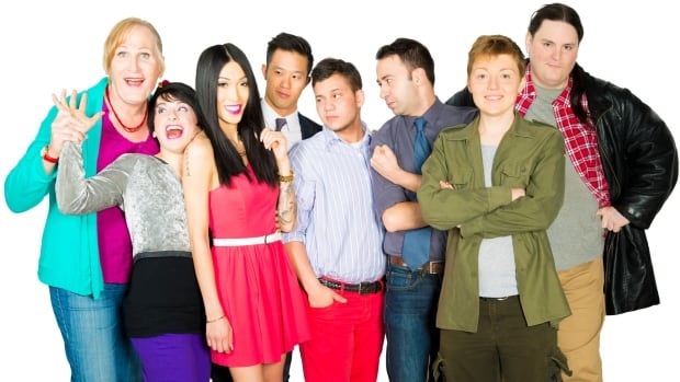 On the Vancouver-based TV show The Switch, all transgender roles are played by trans actors.