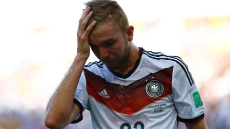 Christoph-Kramer-Germany