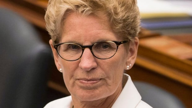 The Ontario Liberals reintroduced their budget on Monday, the same one that the government introduced before an election was called in early May.