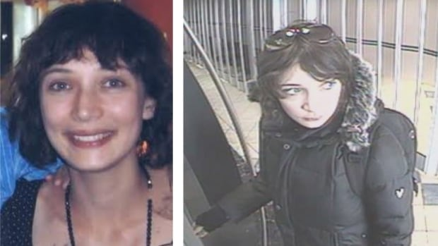 Marilyn Bergeron was last seen at her family home in Quebec City in 2008.