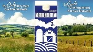 Northumberland Dairy