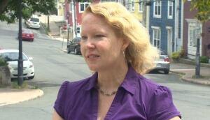 Sue Bailey Canadian Press reporter
