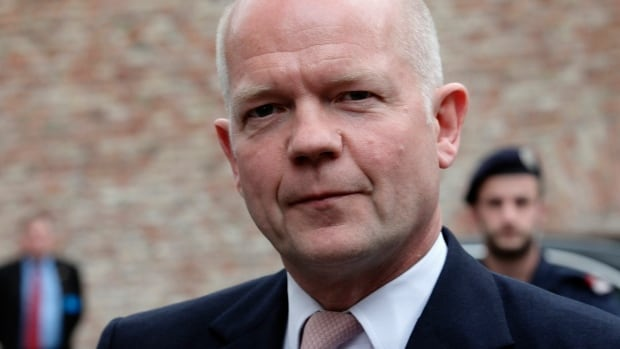 Monday's announcement of U.K. Foreign Secretary William Hague leaving his post is a surprise announcement preceding a major shake-up of the Conservative-led administration.