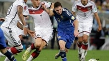 CBC FIFA World Cup watched by Canadians in record numbers