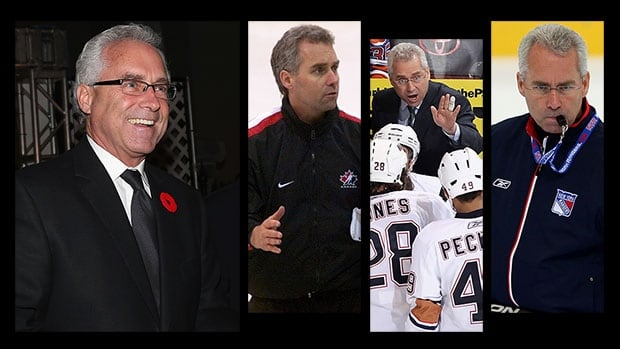 Tom Renney was hired Tuesday as the president and chief executive officer of Hockey Canada, succeeding Bob Nicholson.
