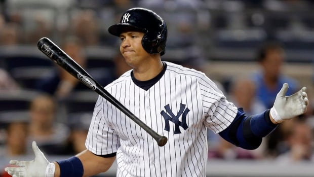 New York Yankees third baseman Alex Rodriguez, seen in an August 2013 game, decided not to appeal his suspension.