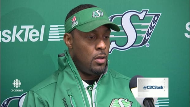 Head coach Corey Chamblin says he's hopeful some of his less-experienced players will be showing some growth in upcoming games.