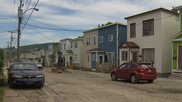 Police are investigating a shooting in the Craigmillar Avenue area of St. John's this weekend.