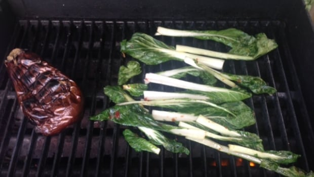 Grilled vegetables offer new side dish options for your next barbecue.