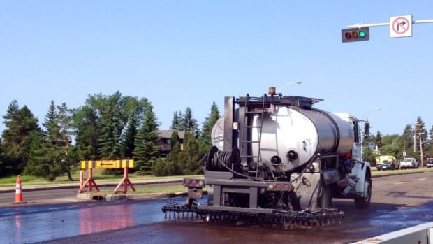 The City of Edmonton will invest an additional $16 million in new road projects in 2014.
