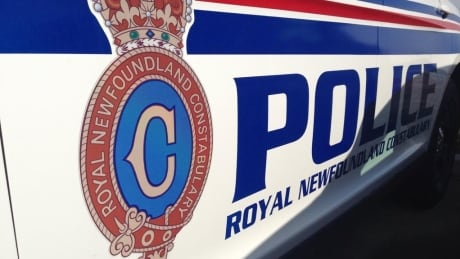 RNC police cruiser