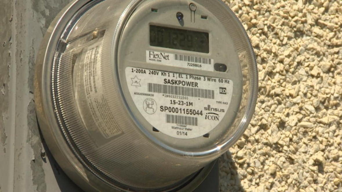 how to turn smart meter back on