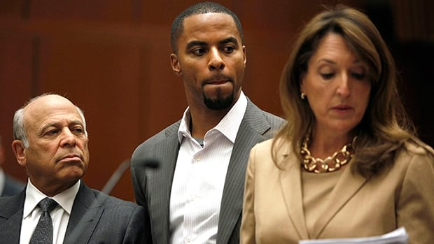 Former NFL All-Pro safety Darren Sharper returns to court Wednesday in California to determine whether he should stand trial.