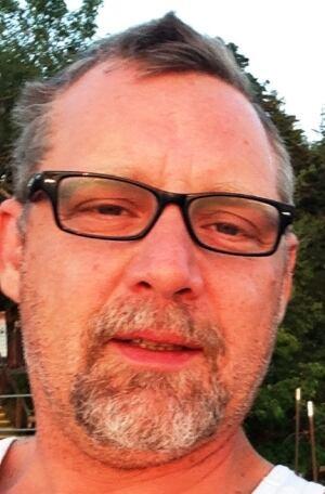 Missing person John LAVOIE