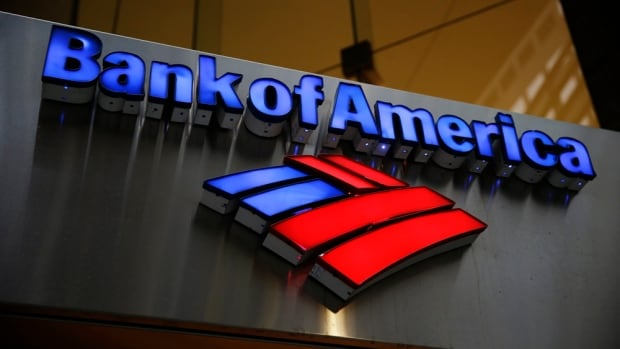 Bank of America Corp. financial results showed its profit depressed because of $4 billion in litigation costs. It still has to settle with the Justice Department.