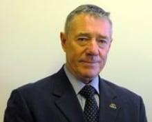 Ron Lunny Kenora City Councillor