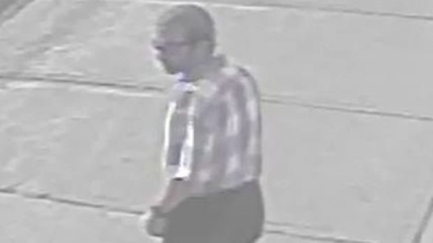 Toronto police have released this photo of a suspect in a sex assault that allegedly took place on a TTC bus.