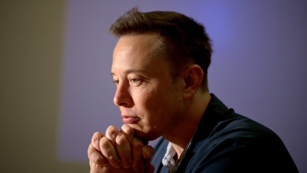 Tesla founder Elon Musk says the electric car company is going to sell a smaller, cheaper version of their award-winning Model S within three years for about $35,000 US.