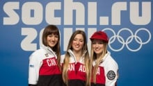 Dufour-Lapointe sisters, Kingsbury return to Canada freestyle team