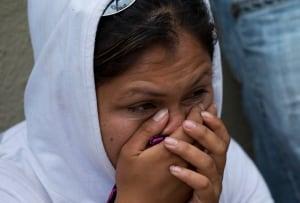 Mexico Children Rescued