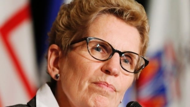 Premier Kathleen Wynne said last week that concerns in Ontario and Quebec over the Energy East pipeline should not deteriorate into provincial infighting.