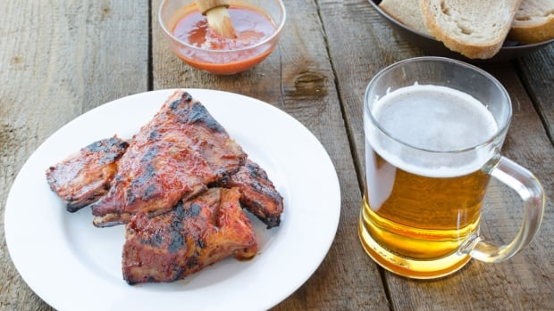 Enjoy some ribs and beer at the Downtown Kitchener Ribfest and Craft Beer Show in Victoria Park this weekend.