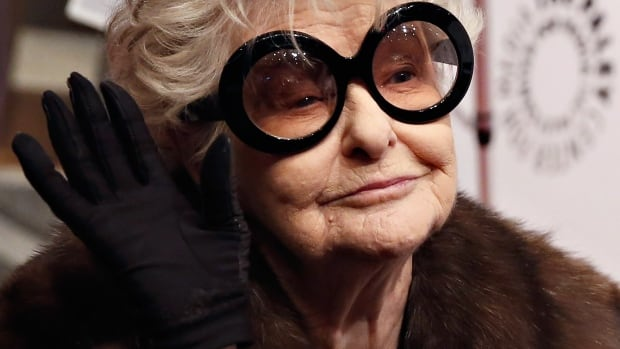 Broadway legend Elaine Stritch, seen here at the Elaine Stritch: Shoot Me screening in New York in February 2014, has died at age 89.