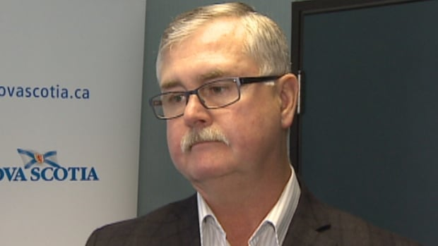 Roger Merrick, director of public safety investigations with the Nova Scotia Justice Department.The department's Rewards for Major Unsolved Crimes Program began in 2006 with a cash reward of up to $50,000. The reward was increased to $150,000 in 2008.