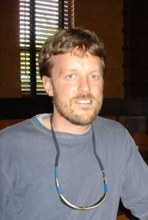 Seth Stapleton
