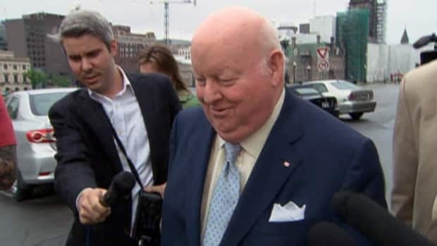 Mike Duffy faces 31 charges