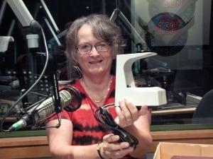 Ruth Debicki