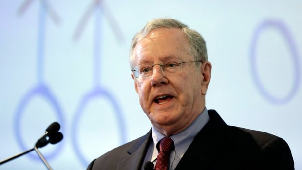 Steve Forbes remains editor-in-chief of Forbes Media after selling to a Hong Kong investor group.